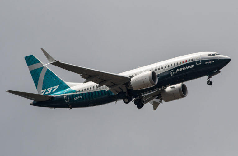 Boeing 737 Max Could Get FAA OK Soon But fourth quarter Earnings will be a disaster