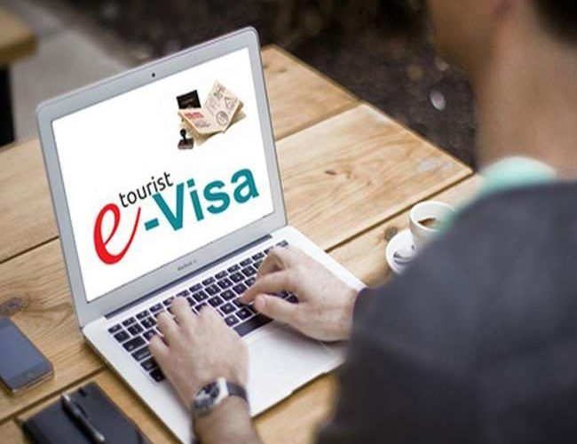 E-Visa Traveling from China To India is Banned