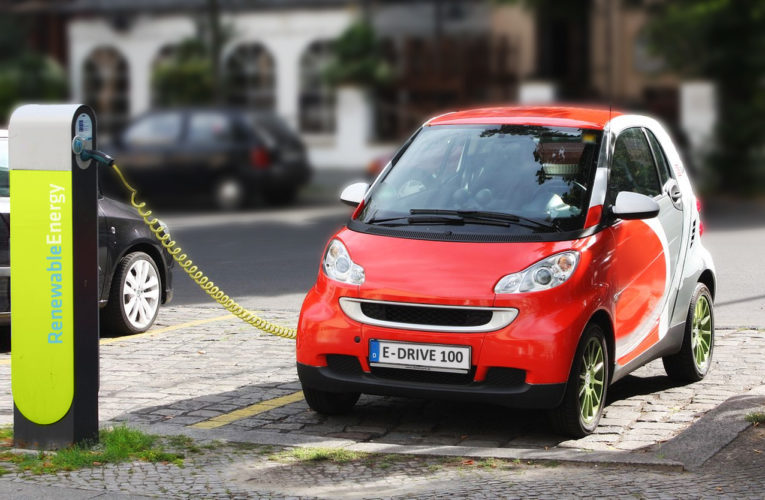 India aims to become global hub for manufacturing of electric vehicles