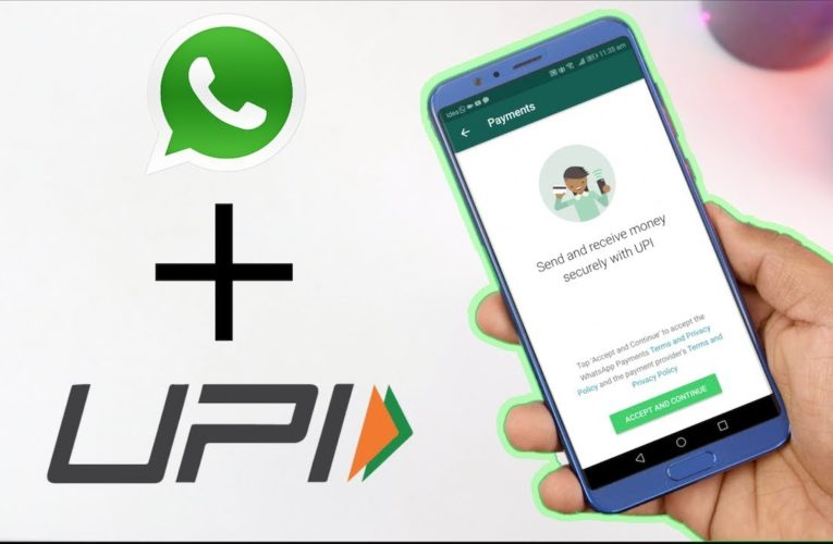 WhatsApp to add payment feature – WhatsApp Pay